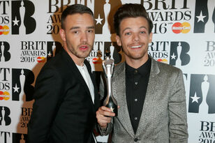 Louis Tomlinson Congratulates Liam Payne Over New EP: Read The Tweet
