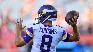 Allen's Page - VOX THOUGHTS: @PAonTheMic previews Vikings vs 49ers | KFAN 100.3