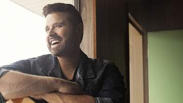"Bob Robbins In The Morning - How Randy Houser's New Album Is a ""Total Reset"""