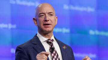 The Boxer Show - Jeff Bezos Divorcing, Statement Worded Better than Most Wedding Vows