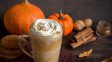 Lori - This Study Finds Just How Much People Love Pumpkin Spice