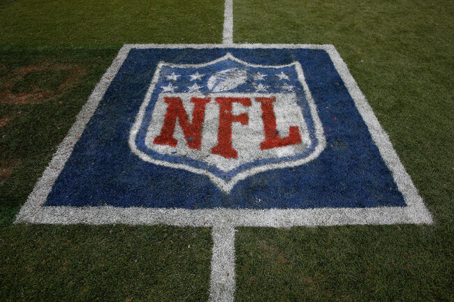 NFL Logo Getty Images