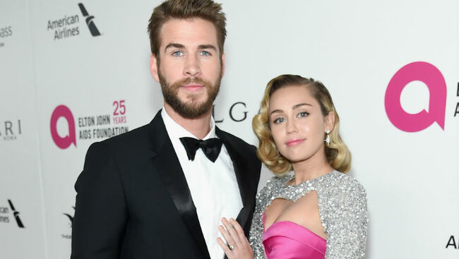 'The Last Song' Producer Reacts To Miley Cyrus & Liam Hemsworth's Breakup