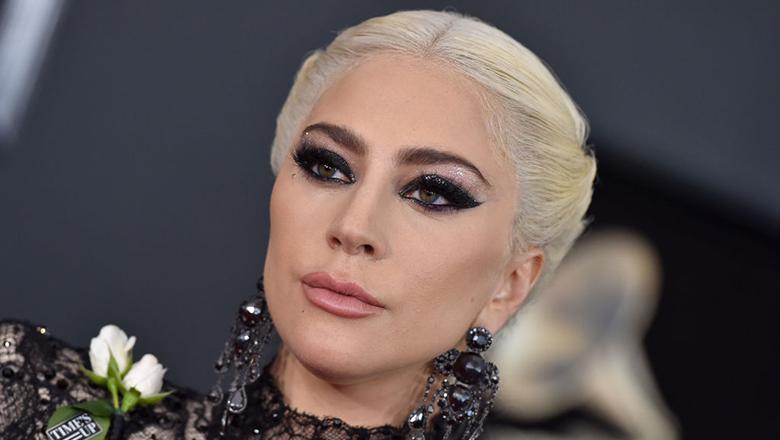 Lady Gaga Body-Shamed nad Nude Instagram fotografije, Fans Defend Her Iheartradio-4001