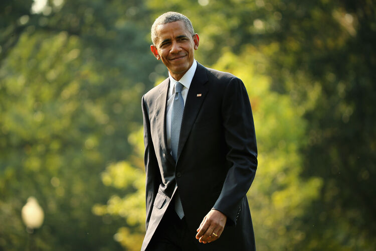 Obama boulevard is coming to L.A.
