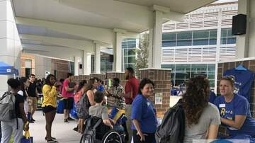 Photos - Seminole State College Lake Mary Campus 08.29.18