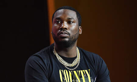 BIGVON - Meek Mill Talks About Criminal Justice Reform on 'The Daily Show'!
