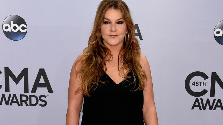 Gretchen Wilson Says She's 'Saddened' By Her Recent Airport Arrest