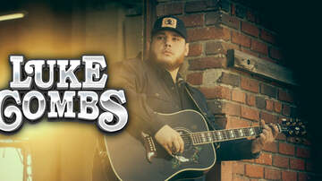 What's New At WLLR - WLLR Welcomes Luke Combs