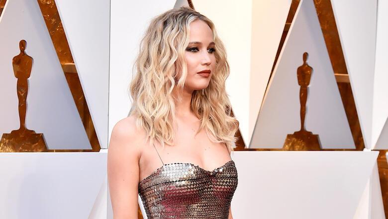 Jennifer Lawrence Nude Photo Hacker Receives 8 Month Prison Sentence Iheartradio