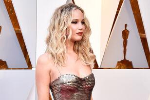 Jennifer Lawrence Nude Photo Hacker Receives 8-Month Prison Sentence
