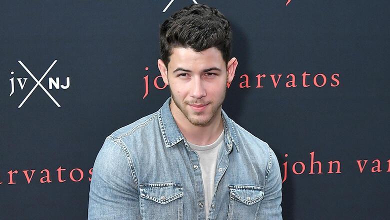 Nick Jonas Joins 'UglyDolls' Movie Alongside Kelly Clarkson, Pitbull