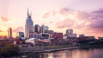 Tige and Daniel - A Look At Nashville Before Pedal Taverns & Bachelorette Parties