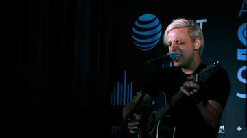 Concert Photos - Robert DeLong AT&T THANKS Sound Studio Performance and Meet & Greet