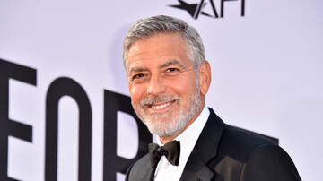 Sharp - George Clooney Is The Highest Paid Actor In The World & Makes $27K An Hour