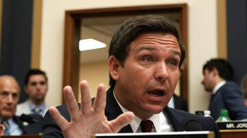 The Howie Carr Show - Too Much Monkey Business - Dem Outrage Over DeSantis