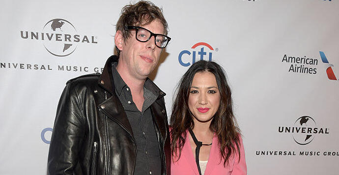 Michelle Branch and Patrick Carney Welcome First Child Together
