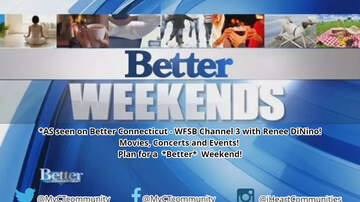 Community Access - Better Weekend Blog! Movies, Concerts & Events! Make it a Better Weekend!