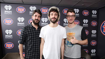 Producer Tyler - AJR Releases A Brand New Music Video!