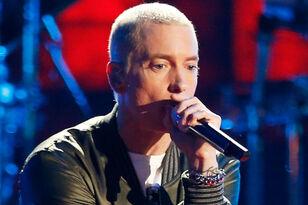 Eminem Drops Surprise Album 'Kamikaze,' Takes Shots At Everybody!