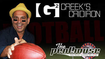The Penthouse Blog - Greek's GridIron 2018