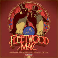 Enter To Win Tickets To See Fleetwood Mac November 19th At Moda Center!