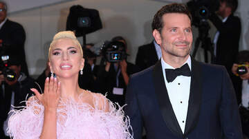 iheartradio-lifestyle - Lady Gaga & Bradley Cooper Shine At 'A Star Is Born' Premiere In Venice