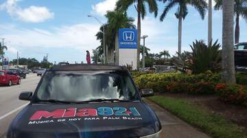Photos - Mia en Braman Honda de Greenacres