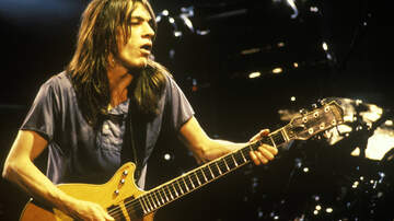- New AC/DC Album to Feature Malcolm Young on Every Song