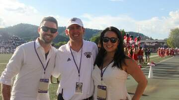Photos - Live at the WCU Home Opener White-Out