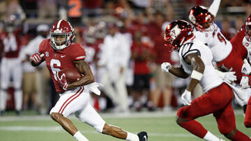 Louisville First With Howie Lindsey - Cards Fall Hard To Top-Ranked Tide