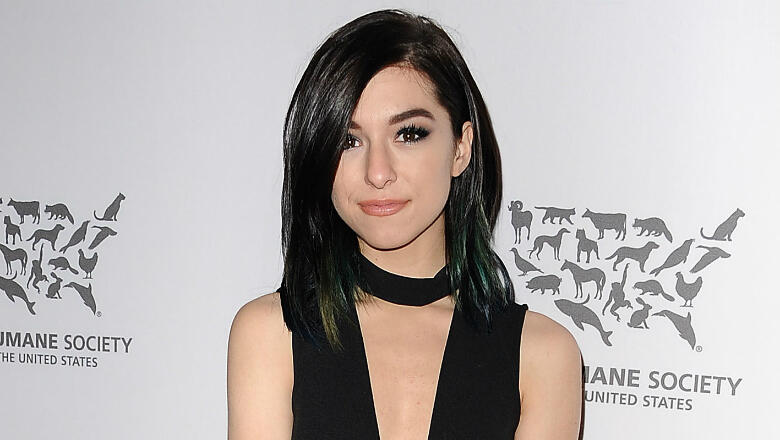 Christina Grimmie's Mom Dies Of Cancer Two Years After Singer's Murder
