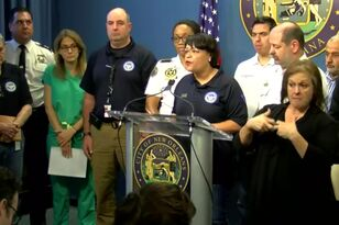 WATCH: New Orleans City Officials Give Monday Gordon Update