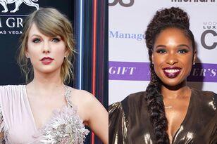 Taylor Swift, Jennifer Hudson's 'Cats' Film Gets Release Date