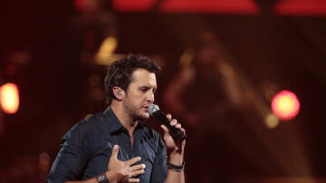 Bill and Shawn - What's Luke Bryan working on for chd warriors?