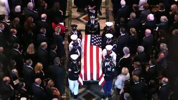 Bob Lonsberry - LONSBERRY: The McCain Funeral
