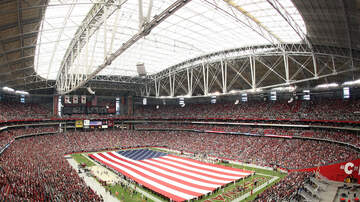 None - Arizona Cardinals Have Announced New Name For Stadium: State Farm Stadium
