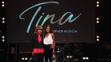 None - Tina: The Tina Turner Musical