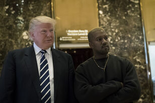 Kanye West Announces Plans For 2024 Presidential Run