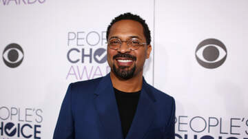 Angie Martinez - See Mike Epps As The Late Richard Pryor