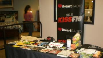 Photos - KISS FM at Levin Furniture in Akron September 1st