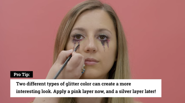 """Carrie Underwood """"Cry Pretty"""" Makeup Look"""