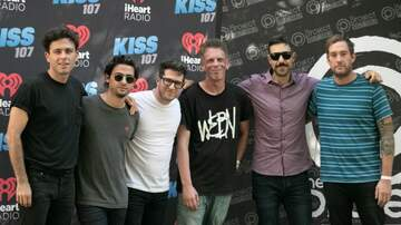 Photos - Arkells Meet and Greet at #JustShowUpShow