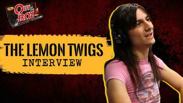 Out Of The Box - The Lemon Twigs Talk About Musical Theater Roots of 'Go to School' Album