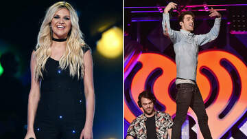 Trending - Are The Chainsmokers and Kelsea Ballerini Collaborating Together?
