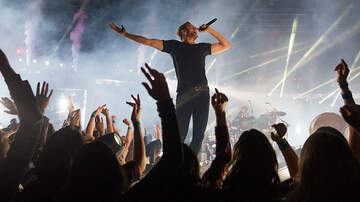 Entertainment News - Dan Reynolds Expresses Gratitude For Fans In Emotional Thanksgiving Message