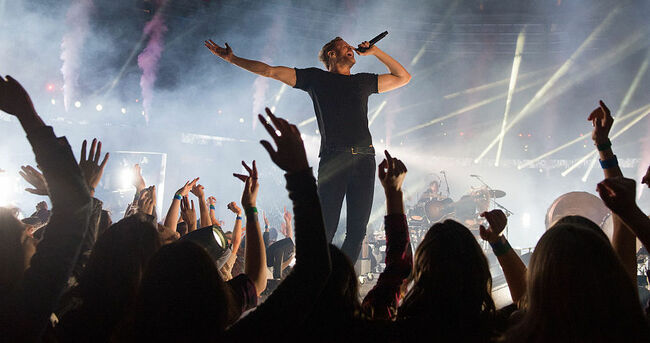 Imagine Dragons Become First Major-Label Band Featured On 'Beat Saber'