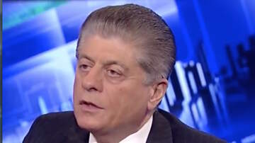 Brian Thomas - Judge Napolitano talks about the gov unlocking your cell phones