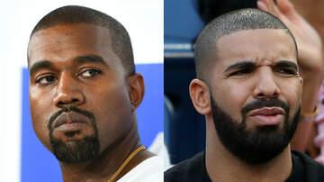 KeKe - Drake Says He Sent Kanye A Pic of His Son, And Kanye BETRAYED HIM