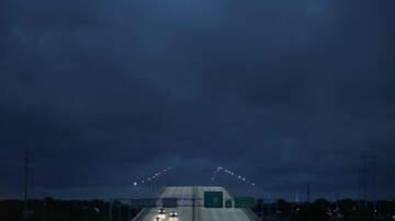 DEMCO Stormwatch - Baton Rouge Dodges A Tropical Storm Bullet